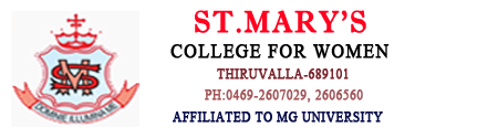 Contact Us | ST.Mary's college